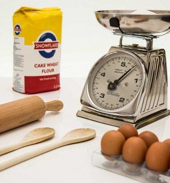 12 tipos de b sculas y balanzas digitales balanzadigital for Basculas digitales para cocina