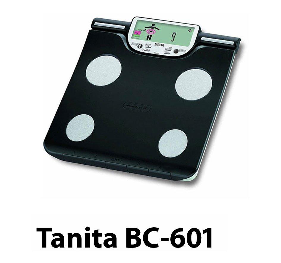 tanita bc-601
